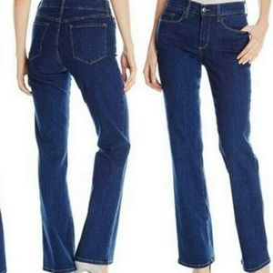 Not Your Daughters Jeans Sarah Classic Boot Cut